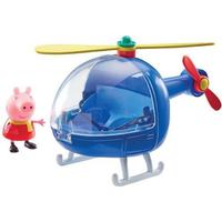 Character Peppa Pig Helicopter