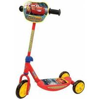 Smoby Disney Pixar Cars 3 Wheels Scooter