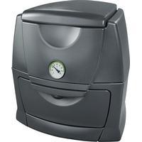 Hasselfors Garden Hot Compost Receptacle 225 L