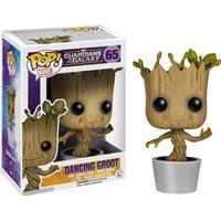POP!, Marvel Guardians of the Galaxy, Dancing Groot