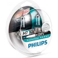 Philips 2-Pack Philips H7 X-tremeVision +130%