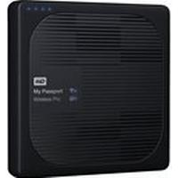 Western Digital My Passport Wireless Pro 4TB USB 3.0