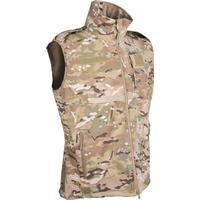 Mil-Tec - Softshell Vest (Large)