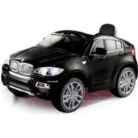 BMW X6 Electric Car