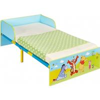 Worlds Apart Hello Home Winnie the Pooh Toddler Bed