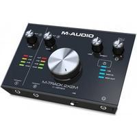 M-Audio, M-Track 2x2M