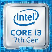 Intel Core i3-7100 3.9GHz, Tray