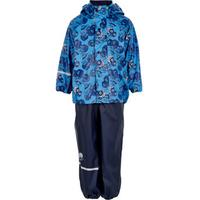 CeLaVi Rain Suit - Blue (310102)