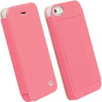 Krusell Malmo Flip Cover (iPhone 5/5S/5C/5SE)