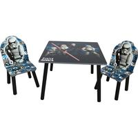 MCU Star Wars Rebel Bord & Stole