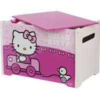 MCU Hello Kitty Legetøjs Box