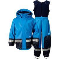 Didriksons Boardman Fodrat Regnställ - Sharp Blue (161500472332)