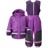 e13ae7933ac6 Didriksons fleece fodrat regnställ barn Barnkläder - Jämför priser ...