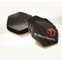 6D SLIDING PRO (6-Directions)