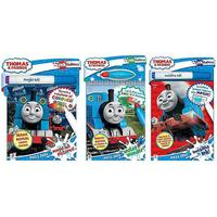 Thomas & Friends Thomas and Friends Inkredibles 3 In 1 Pack