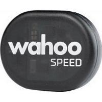 Wahoo Fitness RPM SPEED SENSOR black