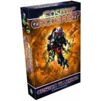 Fantasy Flight Games Cosmic Encounter: Cosmic Alliance