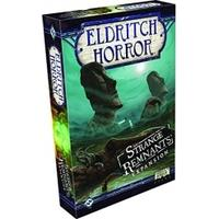 Fantasy Flight Games Eldritch Horror Strange Remnants (Engelska)