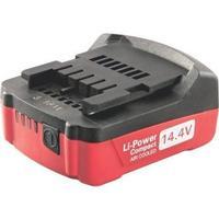 Metabo 1702799 Batteri 14.4 V