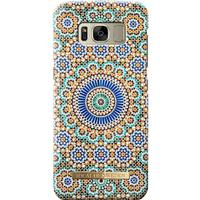 iDeal of Sweden Moroccan Zellige Fashion Case (Galaxy S8)