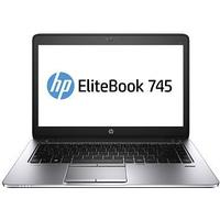 HP EliteBook 745 G4 (Z2W01EA) 14""