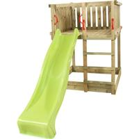 Plus Play Tower with Slide without Swing 185281-2