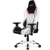AKracing AKRACING Arctica Premium Gaming Chair - White