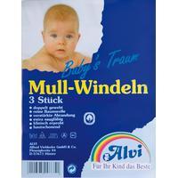 Alvi Mull-Windeln