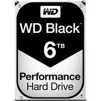 Western Digital Black WD6002FZWX 6TB