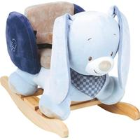 Nattou Rocker Bibou the Rabbit 321266