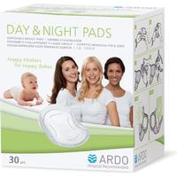 Ardo Day & Night Pads Amningsinlägg 30 stycken