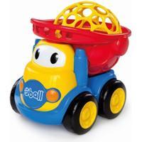 Kids ll Oball Go Grippers Dump Truck