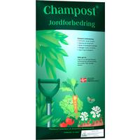 Champost Jordforbedring 20L