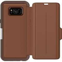 OtterBox Strada Folio Case (Galaxy S8 Plus)