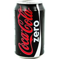 Coca-Cola Zero Calorie