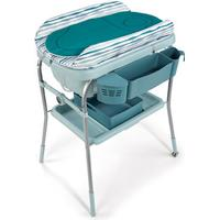 Chicco Cuddle & Bubble Comfort Baby Bath Changing Table