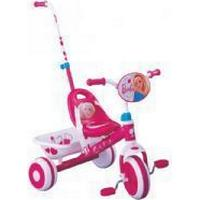 Barbie Trehjuling 8,5 tum - Barbie Tricycle 900310