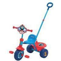 Thomas och vännerna Thomas Tåg Trehjuling - Thomas Tog børnecykel 4615