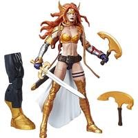 "Hasbro Marvel Guardians of the Galaxy 6"" Legends Series Marvel's Angela"