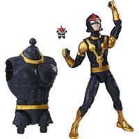 "Hasbro Marvel Guardians of the Galaxy 6"" Legends Series Marvel's Kid Nova"
