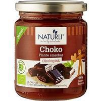 Naturli Choko plante smørbar Naturli Økologisk - 250 gram