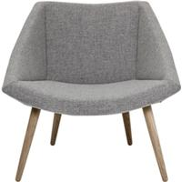 Bloomingville The elegant chair (Light grey)