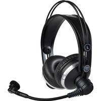 AKG HSD 171, headset med dynamisk mikrofon - levereras utan kabel