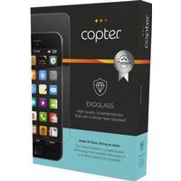Copter Exoglass Skærmbeskyttelse (iPhone X)