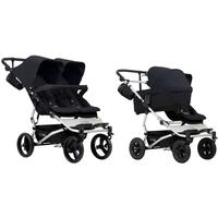 Mountain Buggy Duet V3 Twin (Duo)