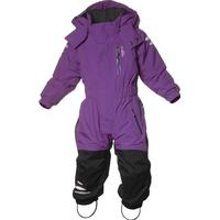 Isbjörn of Sweden Penguin Jumpsuit - Purple