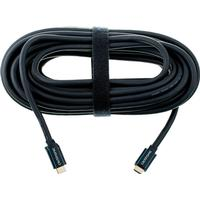 ClickTronic Casual HDMI - HDMI Standard Speed with Ethernet 15m