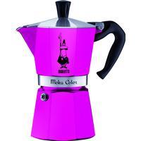 Bialetti Moka Color 6 Cup