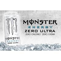 Monster Energy Ultra24-pack