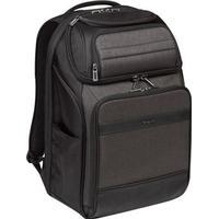 "Targus Citysmart Professional Laptop Backpack 15.6"" - Black/Grey (TSB913EU)"